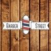 ✂ Barber street ✂  Prague 