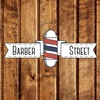 Barber street  |Prague|