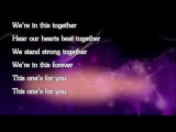 David Guetta ft Zara Larsson - This One's For You (Lyrics)