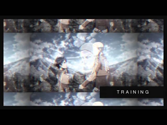 D U A L I T Y. [snk spoilers] | Titan Trio [Annie/Bertholdt/Reiner]