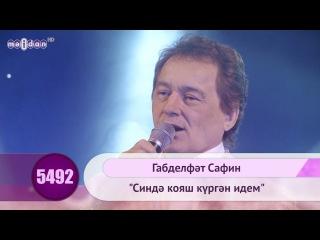 Габдельфат Сафин -