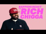 Rappers React to Rich Chigga ft. Ghostface Killah, Desiigner, Tory Lanez &amp More