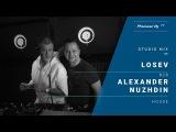 Losev b2b Alexandr Nuzhdin house @ Pioneer DJ TV Moscow