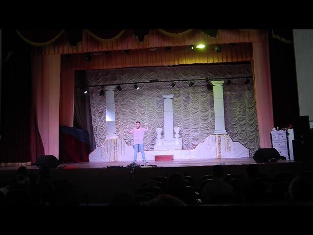 Ария Иисуса Христа из оперы Иисус Христос - супер-звезда
