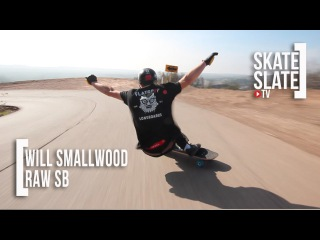 Will Smallwood: Raw SB - Skate[Slate].TV