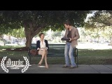 Одноминутная машина времени, короткометражный фильм, фантастика, комедия