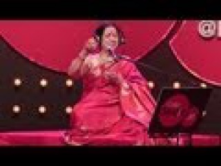 Aigiri Nandini - Ram Sampath, Padma Shri Aruna Sairam & Sona Mohapatra - Coke Studio @ MTV Season 3