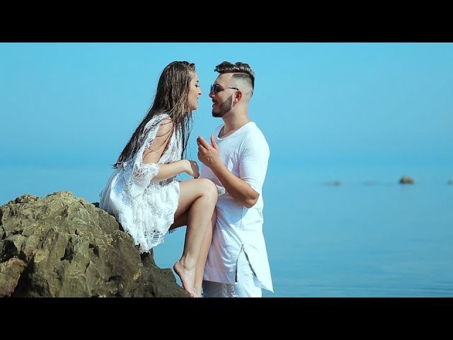 Ardit Cuni feat. Vesa Smolica - Jena Na (Official Video 2016)