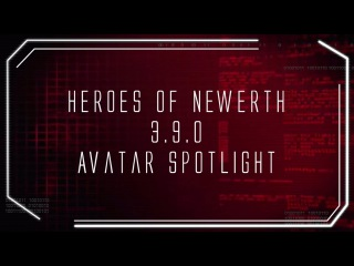 Heroes of Newerth Avatar Spotlight 3.9.0