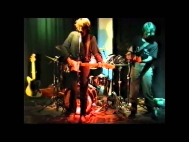 Петля Нестерова - Замок (Live)