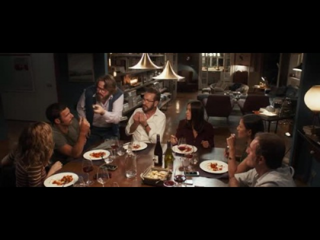 Видео к фильму «Идеальные незнакомцы» (2016): Трейлер (дублированный)