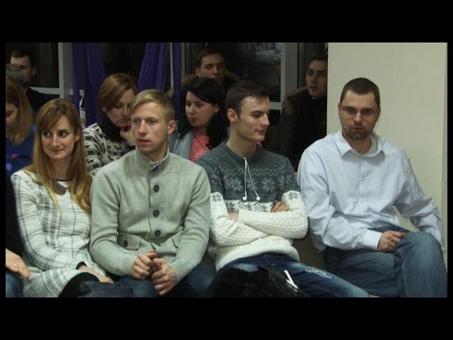 У Полтаві безплатно вчитимуть програмуванню за гарвардським курсом