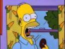 Homer Simpson Screaming Comp