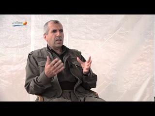 Komutan Dr Bahoz Erdal Arkadaşın Röportajı 14 Nisan 2017