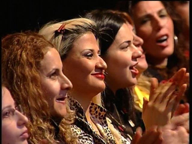 İbo Show Mustafa Keser - Nez - Fatih Ürek A. Selçuk İlkan - Kurban Bayramı Özel