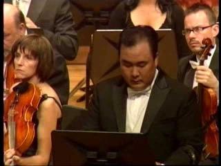 Krzysztof Penderecki – Symphony No. 8