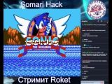 [NES] Sonic The Hedgehog Improvement V1.0 + Music Hack (Somari Hack)