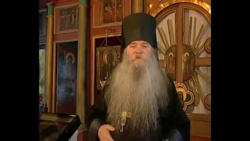 Батюшка Иоанникий Ходите в храмы пока они есть