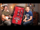 Digitech Ricochet Pedal - It's a Whammy Jim, but not as we know it!