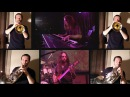 Dream Theater - The Dance of Eternity French Horn Trumpet Cover