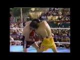1982-11-13 Ray Mancini vs Duk-Koo Kim (WBA Lightweight Title)