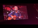 Eric Clapton Tears In Heaven pt.2 (Madison Square Garden, 20.03.2017)