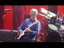 Before You Accuse Me Eric Clapton Gary Clark Jr Jimmie Vaughn@New York 3 19 17
