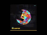 GIOM - Dr Zapp (feat. Apple Rochez) - LouLou records