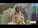 Бхакти Вайбхава Свами - БГ 9.32 Люди низкого происхождения