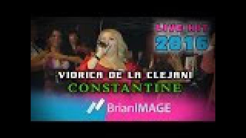 Viorica de la Clejani - Constantine, Constantine LIVE 2014 (Nunta Anghel Laura)