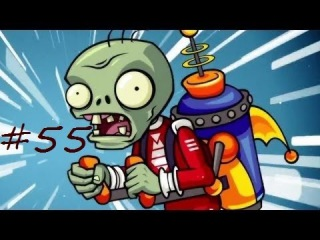 Chinese Plants vs. Zombies 2 - Far Future Day 3-4 v1.8.1