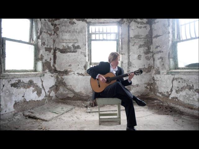 Jason Vieaux - Sonata Clásica by Manuel M. Ponce