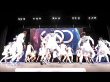 First Legends Club 3rd Place Upper Division FRONTROW World of Dance San Diego 2015 WODSD151