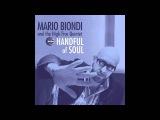 Mario Biondi - Rio De Janeiro Blue