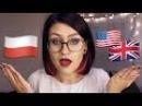 Typy Polaków mówiących po angielsku