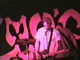 Mineral - 9 - If I could  - Last Show @ Emos 102697