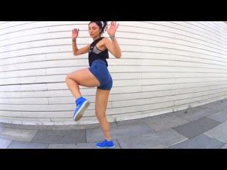 Alan Walker - Faded (Remix) ♫ Shuffle Dance (Music video) Electro House