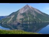 о.Онекотан. Восьмое чудо света. Onekotan  island.