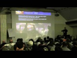Esoterismo e Misteri convegno Dei Alieni - Pablo Ayo - Roma 16 03 2014