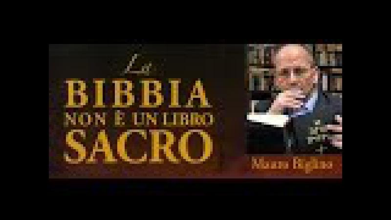 Conferenza integrale Mauro Biglino - Senigallia, 09 aprile 2016
