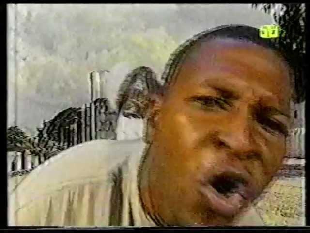 Zanzibar 90s hip hop history: Clib Pound - Ukimwi bado upo (Tanzania 1997)
