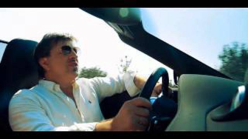 SERIF KONJEVIC - PUT DO BOLA (OFFICIAL VIDEO)