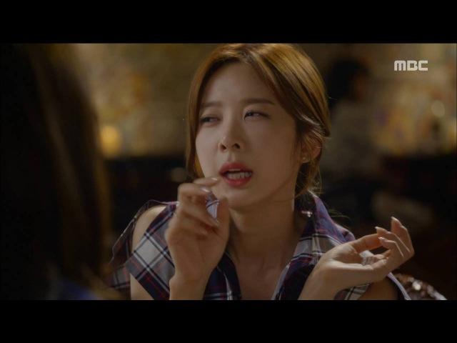[Lucky Romance] 운빨로맨스 ep.12 Lee Chung-ah vs Lee Cho-hee! 20160630