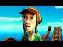 Мультфильм ' Крякнутые каникулы ' для детей 2016
