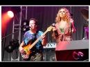 Tom Kro Magic Carpet Ride w The Midnight Band Buffalo Grove Days 2016