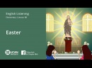 Learn English Listening | Elementary - Lesson 88. Easter