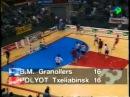 Copa EHF 1994/95 Granollers - Granollers vs Tscheliabinsk - Final-VTA