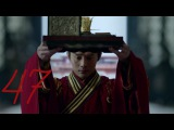 [RUS SUB] Nirvana in Fire / Список Архива Ланъя, 47/54