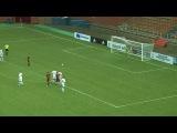 Беларусь (U-18) - Россия (U-18) - 0:3. ВСЕ ГОЛЫ (12/01/2017. Мемориал Гранаткина)