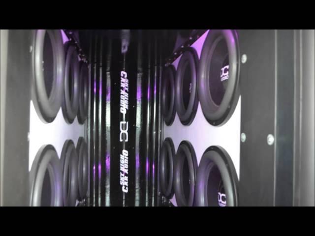 8 Ball Ft. Waka Flocka, Yelawolf, (DJSNT) - Immaculate Perception SLOW BASS